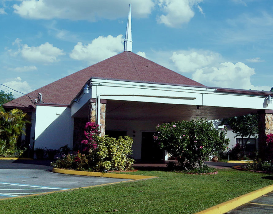 About Metropolitan Baptist Church