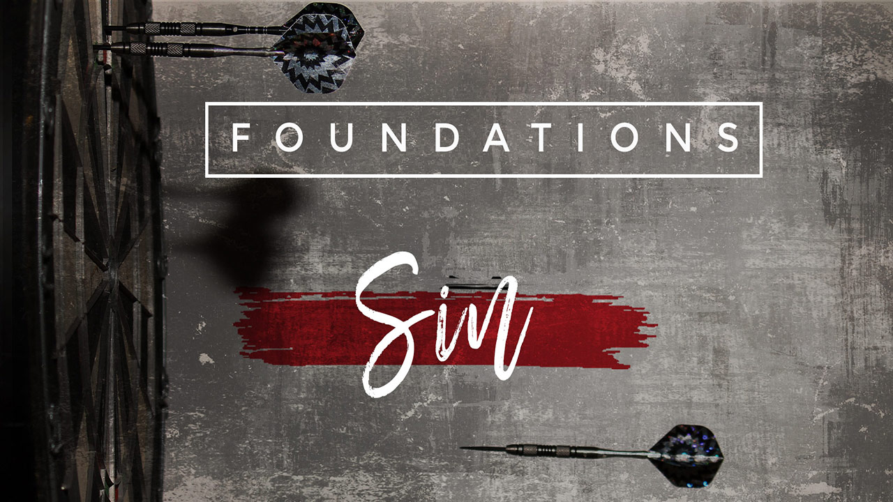 foundations what is sin