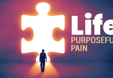 Life   Purposeful Pain