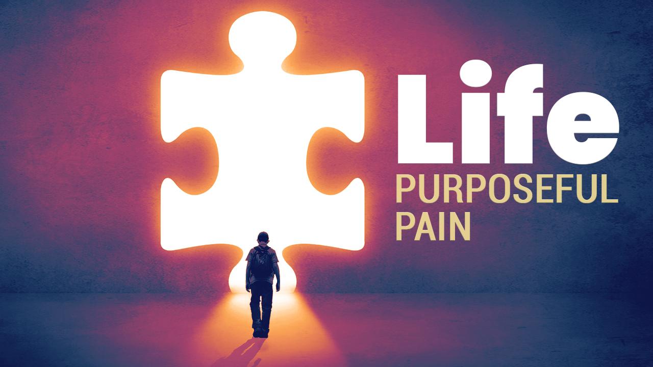 purposeful pain