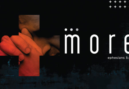 More | Prayer