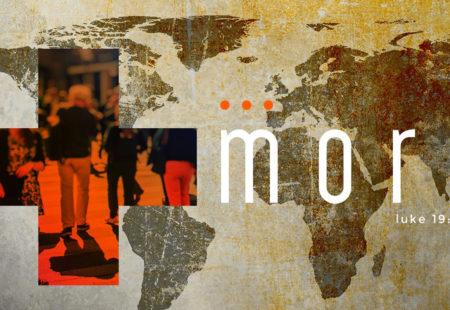 More | Evangelism
