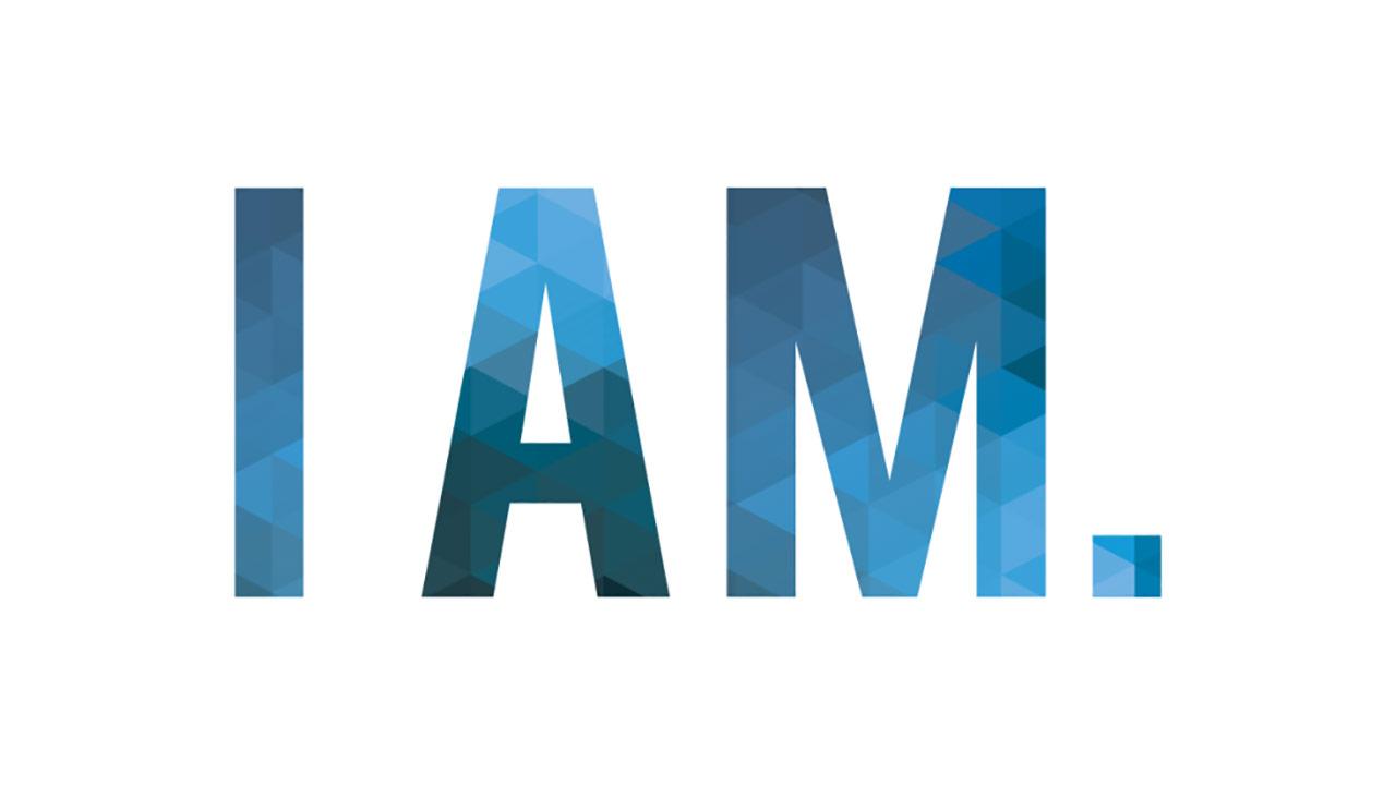 I Am – Bible Study