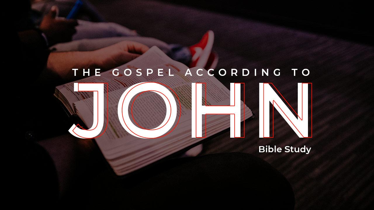 Bible Study – John Chapter 6