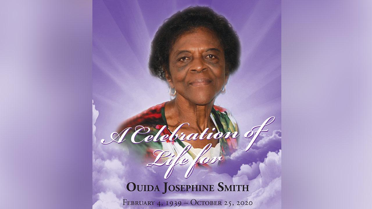 Ouida Smith | Memorial Service