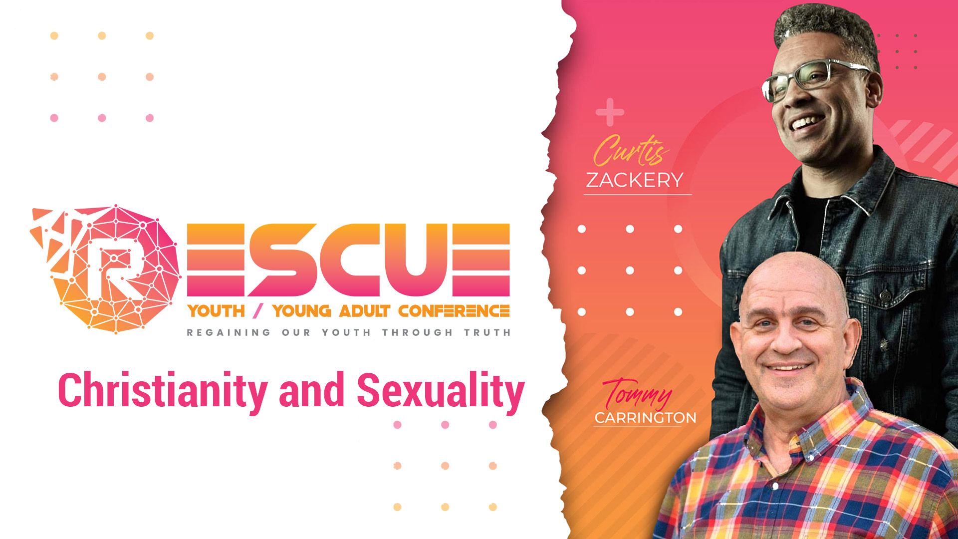 Rescue   Christianity, and Sexuality
